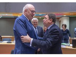 España defiende avanzar en las negociaciones del paquete legislativo de la reforma de la PAC
