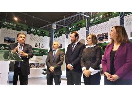 Luis Planas anuncia una nueva convocatoria del Plan RENOVE para maquinaria agraria dotado con unos 5 millones de euros