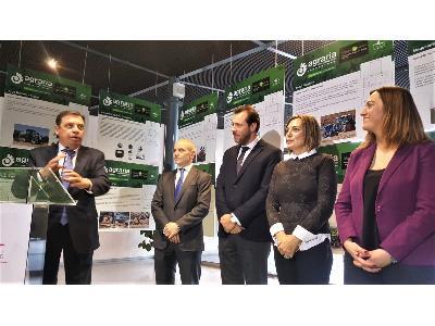 Luis Planas anuncia una nueva convocatoria del Plan RENOVE para maquinaria agraria dotado con unos 5 millones de euros - 0