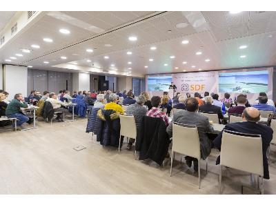 SDF Ibérica incrementa notablemente su facturación en 2018 y apunta a las nuevas tecnologías como estrategia principal para 2019. - 4
