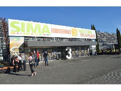 La innovación, protagonista en SIMA - 0