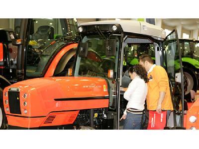 Cerca de 200 empresas presentarán en Ifepa en abril la agricultura del mañana - 0