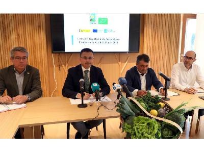 La agricultura ecológica gallega dispara sus ventas - 0