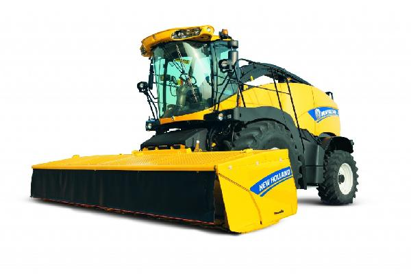 New Holland firma un contrato de suministro global con Marangon
