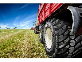 ¿AGRICULTURA 4.0? BKT RESPONDE CON LA GAMA FLOTATION