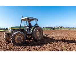 El PIB agrícola sube el 4,4 % trimestral en España frente a la caída histórica general