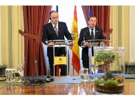 España y Francia reafirman su compromiso común con una PAC fuerte