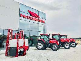 FG Group firma un acuerdo de colaboración con Agriargo Ibérica S.A.