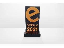 La OIVE ganadora del bronce en los premios Eventoplus por su campaña 'Quiero brindar por mi cumple'