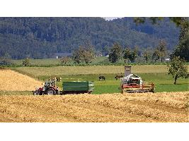 Luis Planas defiende la agricultura familiar como eje para emprender la transformación de los sistemas alimentarios