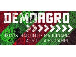 RÉCORD EN DEMOAGRO 2019:  MÁS DE 800 MÁQUINAS  DE MÁS DE 100 MARCAS