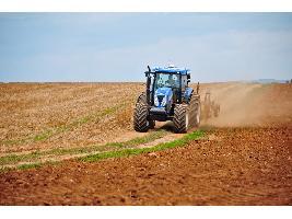 Superando la pandemia: La venta de tractores nuevos creció el 92% en marzo, con 1.020 unidades.