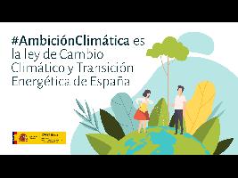 Teresa Ribera celebra la aprobación en el Congreso del primer proyecto de Ley de Cambio Climático y Transición Energética como instrumento clave para modernizar y transformar nuestro país.