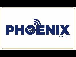Trelleborg presenta el nuevo sistema Phoenix TPMS en BAUMA 2019