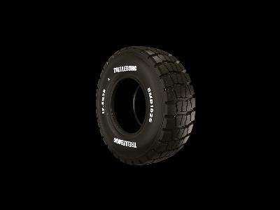 Trelleborg presentó sus últimas soluciones y sistemas para neumáticos más innovadores en BAUMA 2019 - 1