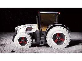 """Trelleborg se une a Massey Ferguson en el extraordinario """"MF NEXT Concept Tractor"""""""