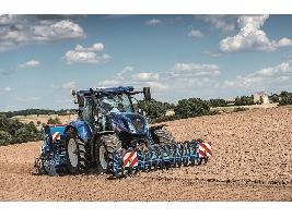 Tractor T7 175 procedente de alquiler