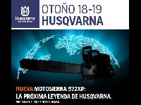 Otoño 18-19 Husqvarna