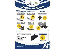 OFERTAS DE SUELO