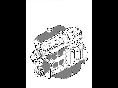 MOTOR TM190 MXM190