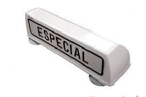 Venta repuesto MPL SEÑAL V-21 CARTEL ESPECIAL