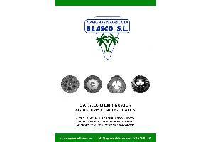 Venta repuesto Zomax Catalogo embragues agricolas para tractores Agria Pasquali Ebro Massey Ferguson Barreiros