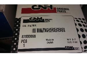 Venta repuesto CNH Filtros