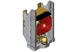 Venta repuesto Multimarca Soporte de remolque Sistema K80