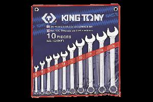 Venta repuesto King Tony Estuche de llaves combinadas métricas - 10 piezas