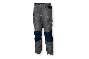 Venta repuesto Berner Pantalón largo PREMIUM gris/azul