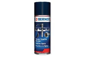 Venta repuesto Berner Vaselina en spray